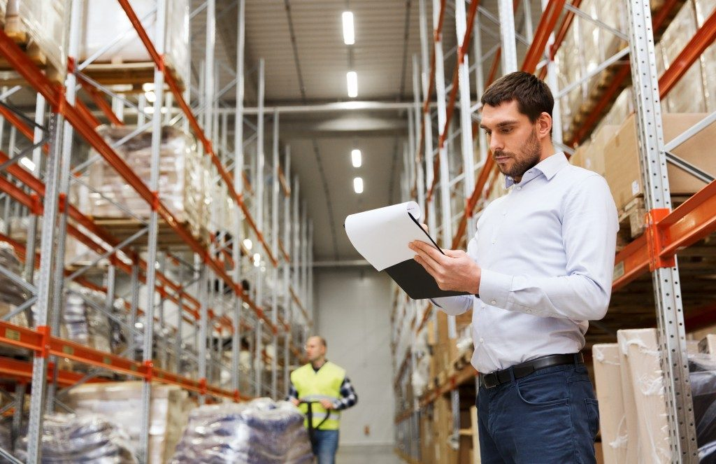 logistica in eCommerce